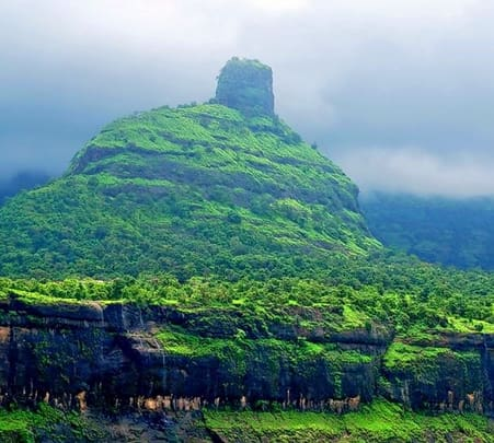 Trek to Kothaligad Flat 21% off