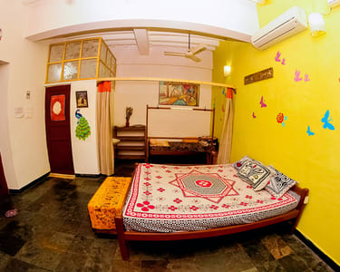 Best Villa Stay In Pondicherry Flat 26% Off
