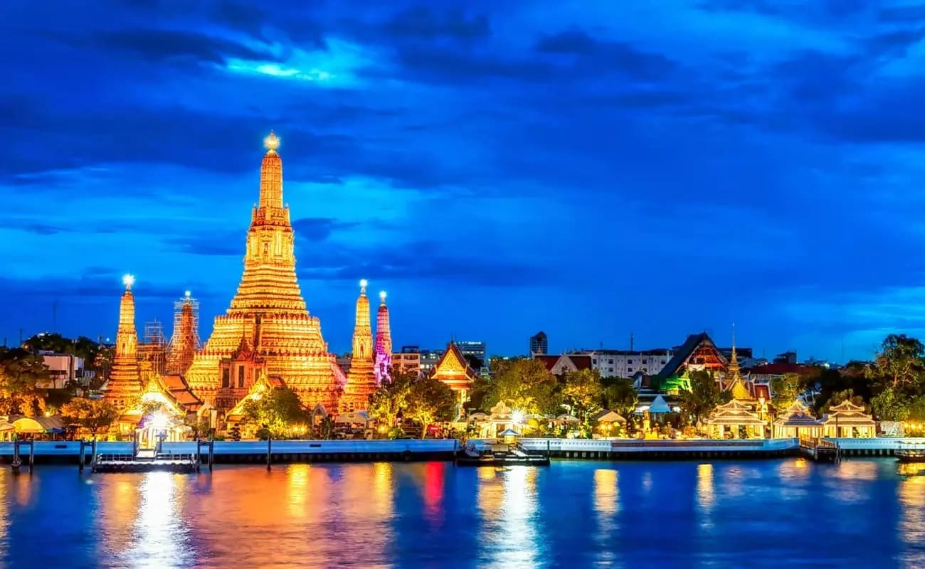 Thailand Tour Packages Book Thailand Holiday Packages At - Thailand tour package