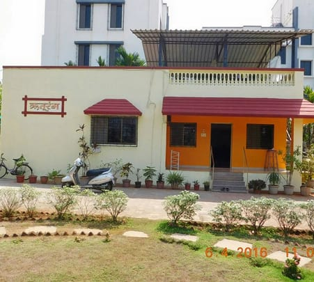 Budgetary Bungalow Stay at Alibaug