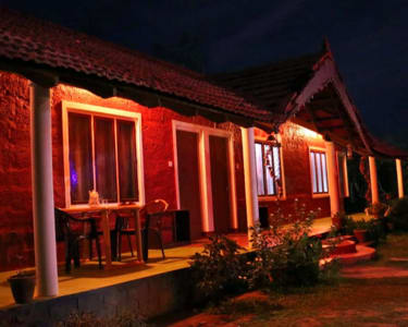 Estate Stay With Lake View, Coorg Flat 21% Off