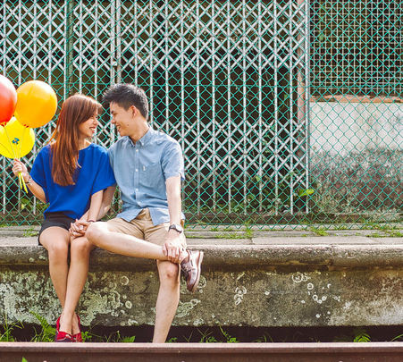 Best Singapore Honeymoon Packages: a Place For Timeless Romance