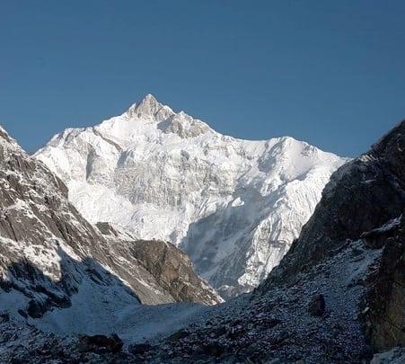 Goecha La Trekking Expedition