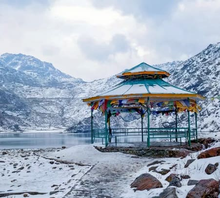 3 Days Budget Sikkim Trip with Nathula Pass