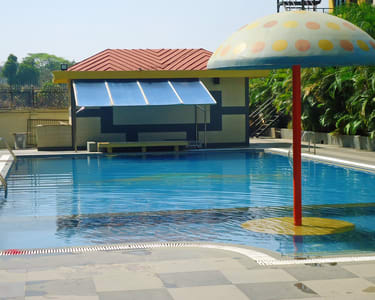 Day Out at Monteria Resort, Mumbai - Flat 30% Off