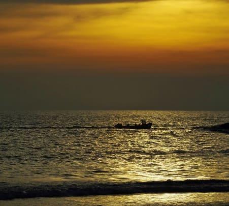 Night Walk Tour in Trivandrum