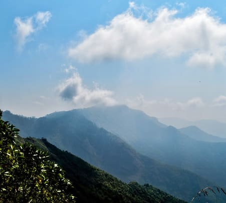 Kodaikanal to Kumbakarai Trek from Chennai- Flat 20% off