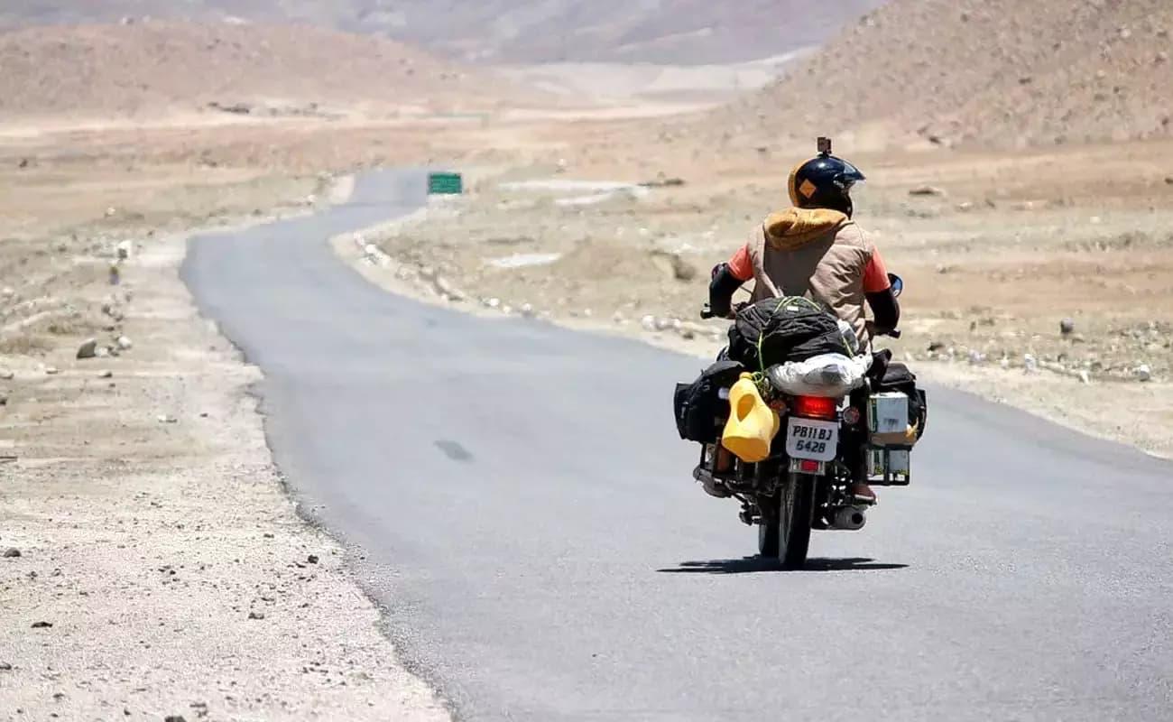Image result for bike ride leh