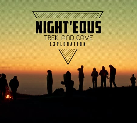 Anthargange Night Trek with Cave Exploration