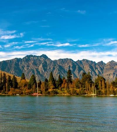 99a45ba84dc New Zealand Honeymoon Tour: a Symphony of Enduring Romance