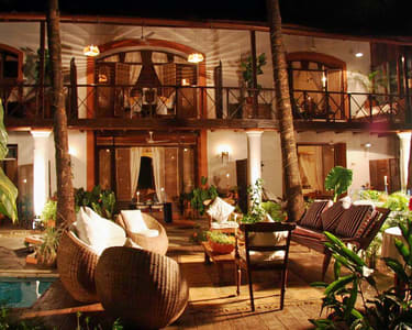 Luxurious Stay at Casa Britona in Goa Flat 41% off