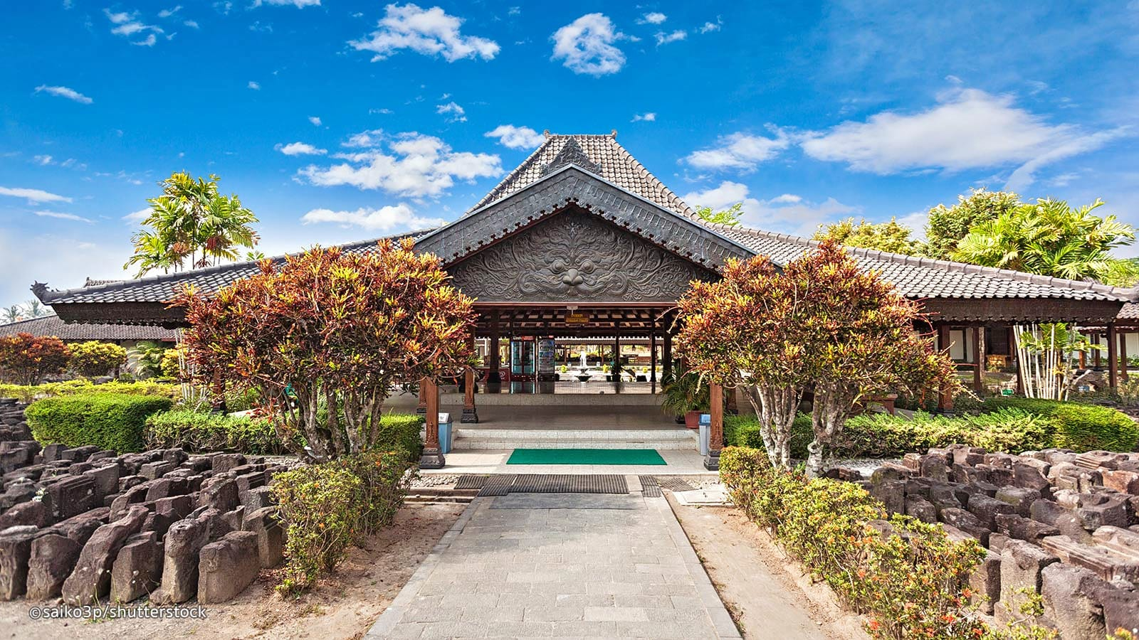 Visit the Bali Provincial State Museum