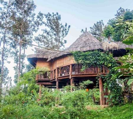 Offbeat Estate Stay near Karada