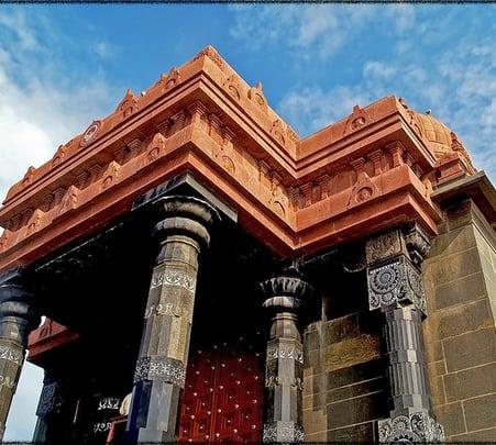 Enchanting Kerala With Kanyakumari