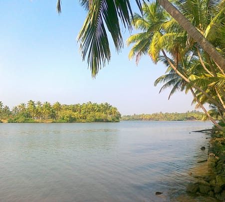Exhilarating Bike Trip to Kavvayi Beach in Kerala