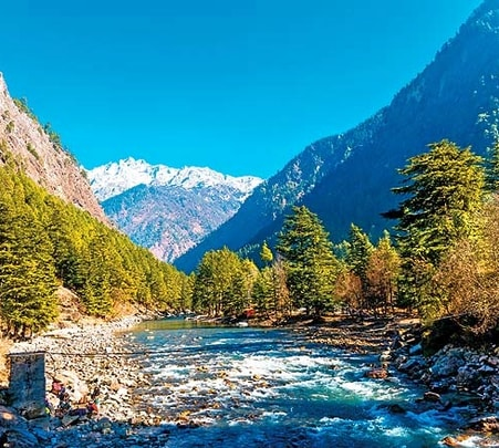Hire a Guide in Kasol