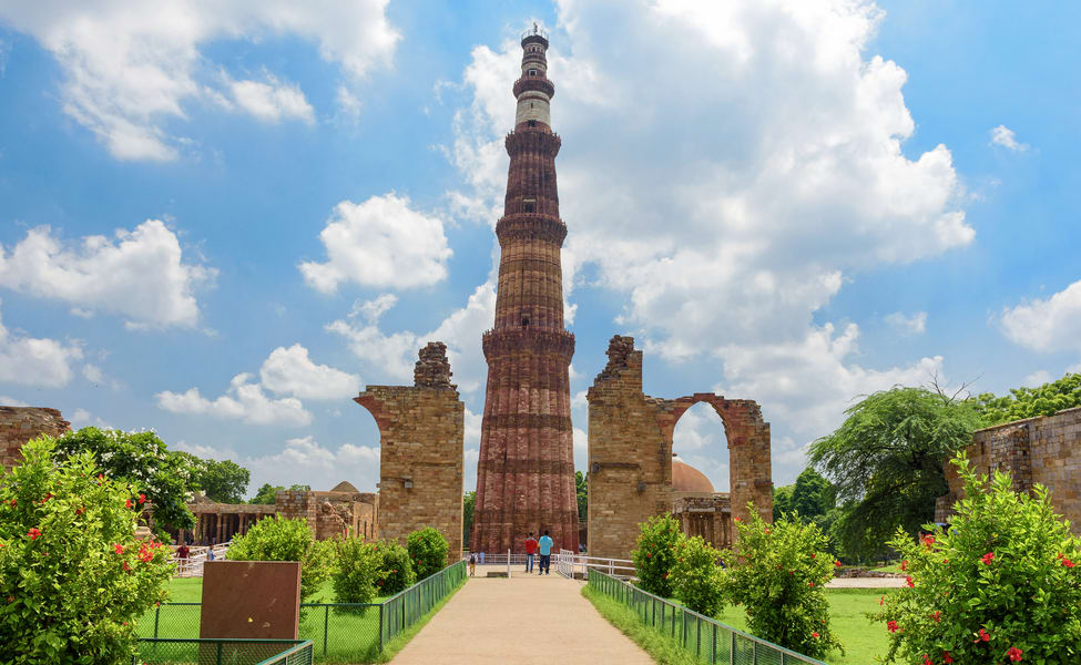 Jaipur Tour Package From Delhi For 3 Days | Book @ 23% Off