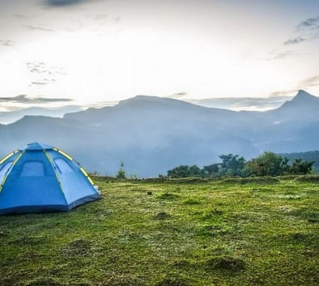 Overnight Adventure Camping in Knuckles- Flat 21% off