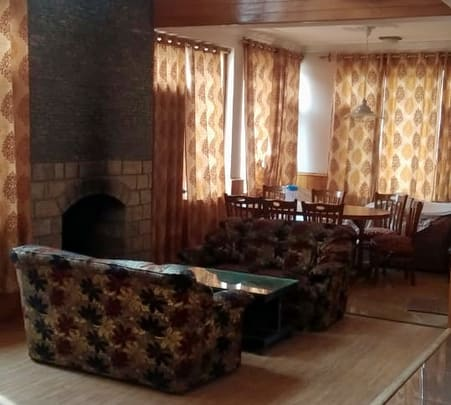Boutique Style Homestay in Manali
