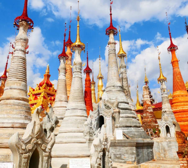 An Epic Road Trip to Myanmar to Thailand to Malaysia