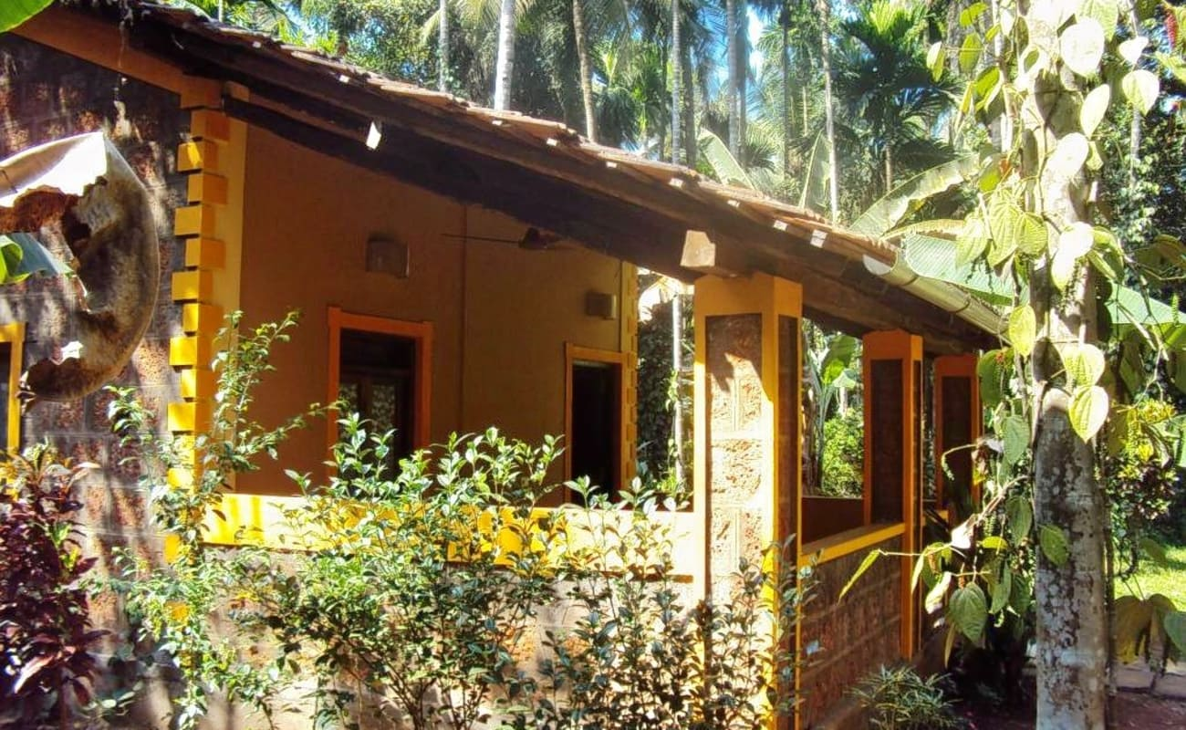 Rural Homestay With Tour In Goa | Thrillophilia