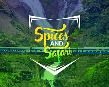 Dudhsagar Falls And Spice Plantation Full Day Tour - 20% Off