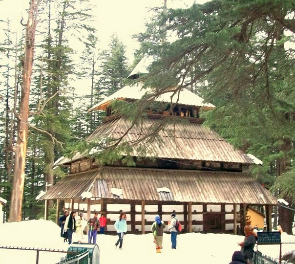 Experience Manali with Adventure
