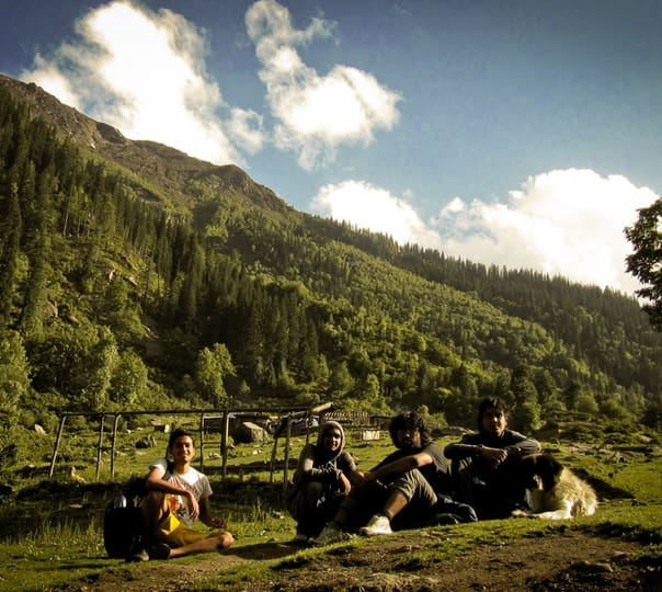 Malana Trekking Tour from Delhi Via Kasol