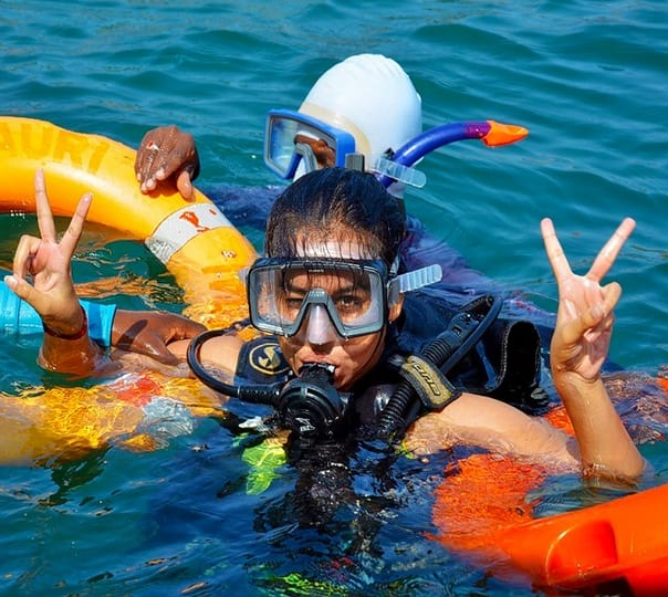 Scuba Diving and Konkan Special Tour