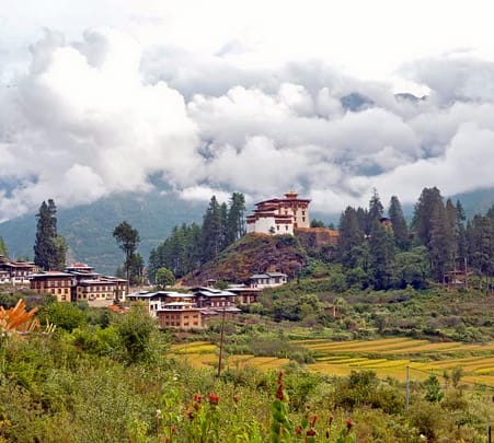 7 Days Bhutan Holiday Package For Couple, Flat 15% off