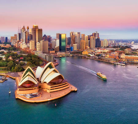 Full Day Sydney City Tour Flat 20% off