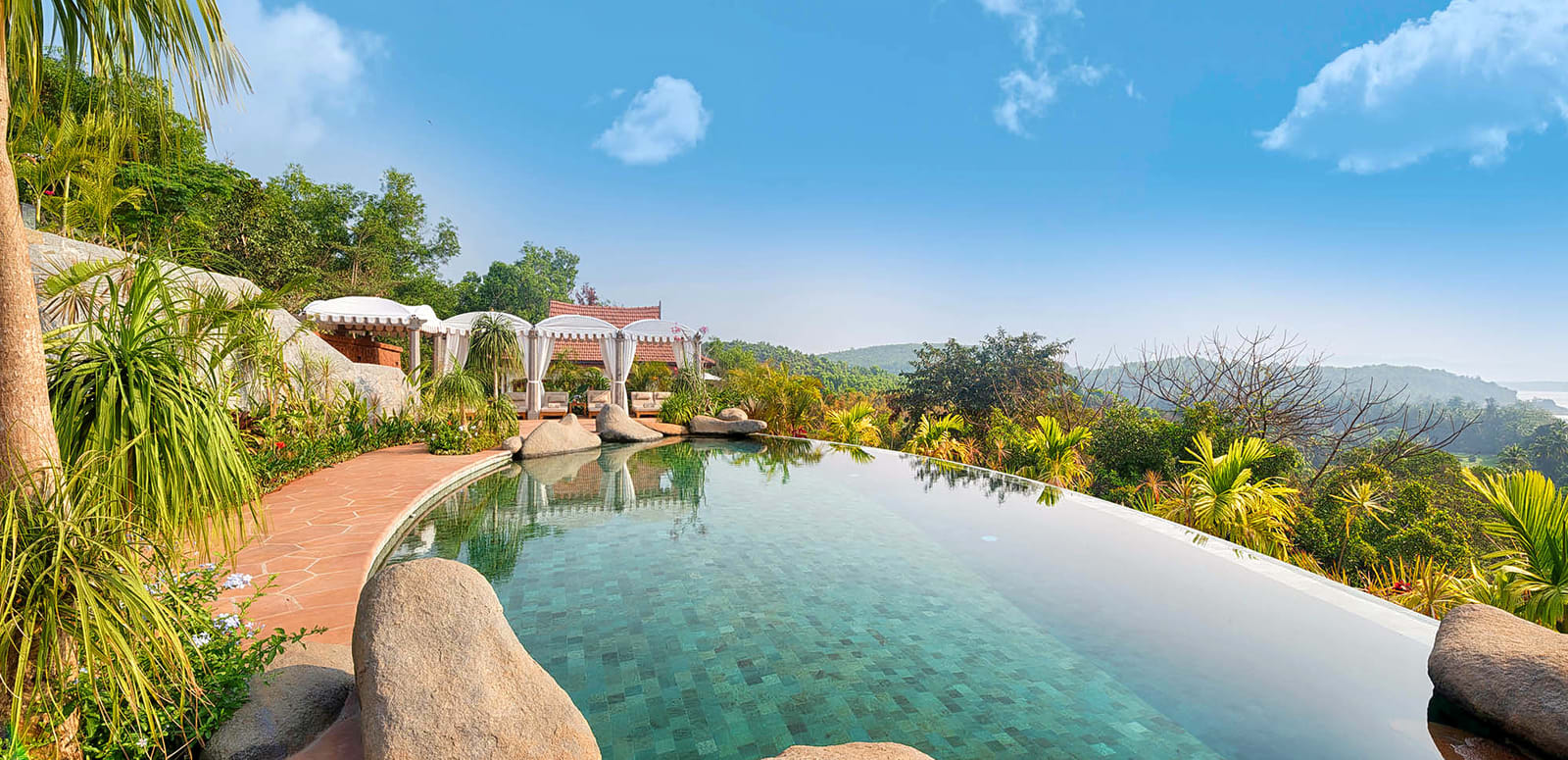 15 best resorts in gokarna - 2019 (2100+ reviews & photos)