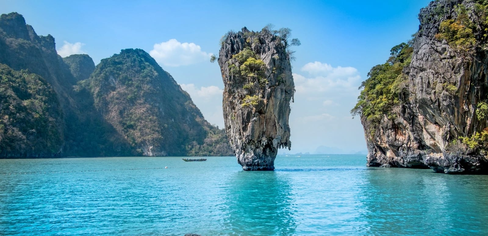 Tour To James Bond Island Flat 28 Off