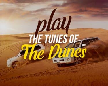 Dubai Desert Safari - Flat 40% off