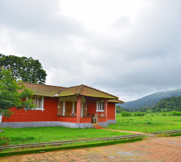 Multi Adventure Package in Coorg
