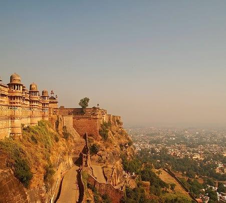 Gwalior History Tour in Madhya Pradesh