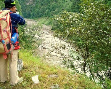 Kunjapuri Trek in Rishikesh Flat 25% Off