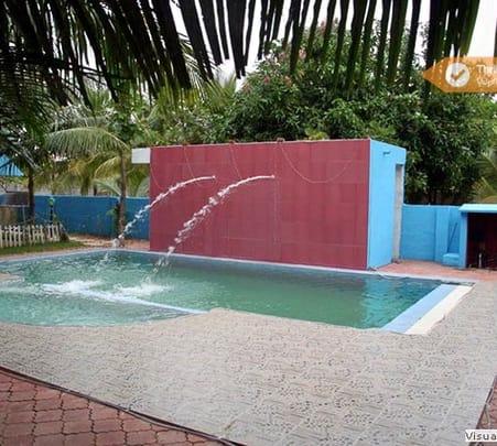 Day Out at Ellamay Resort, Chennai