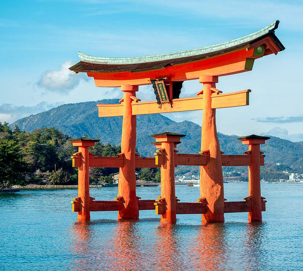 Japan Honeymoon Tour: Delights of the Romantic Days