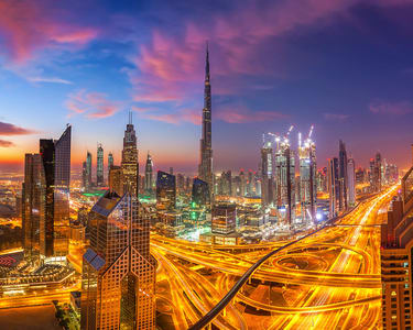 Best Selling Dubai Tour with Cruise Dinner - Flat 30% off