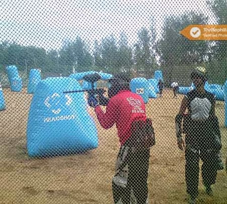 Paintball, Chennai