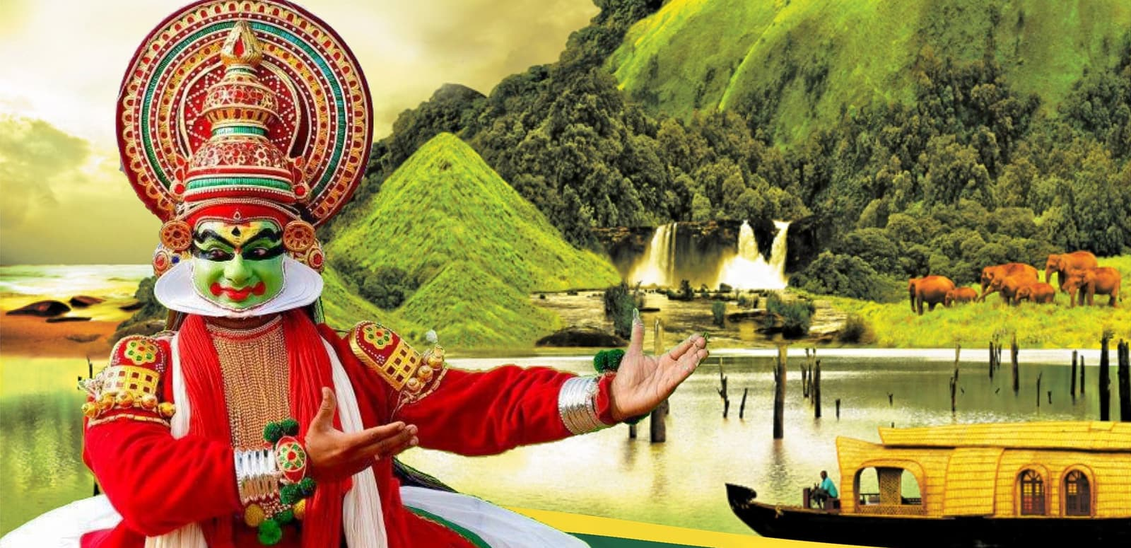 35 best kerala family tour packages