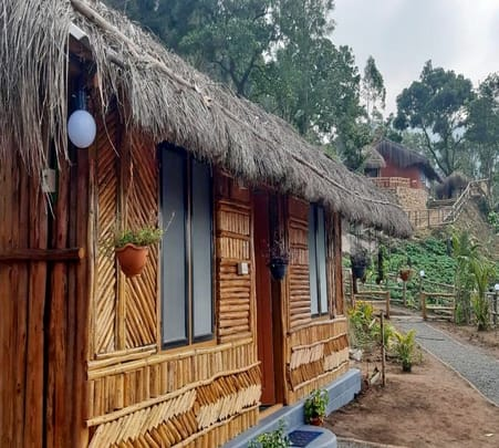 Wooden Homestay in Munnar Flat 15% off