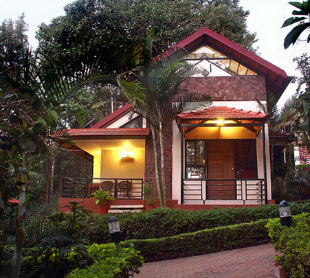 Estate Stay in Cottages and Rooms in Madikeri