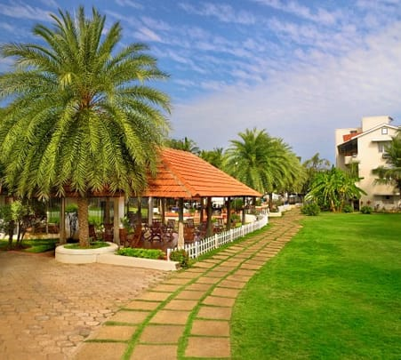 Chennai Day Outing Flat 27% off