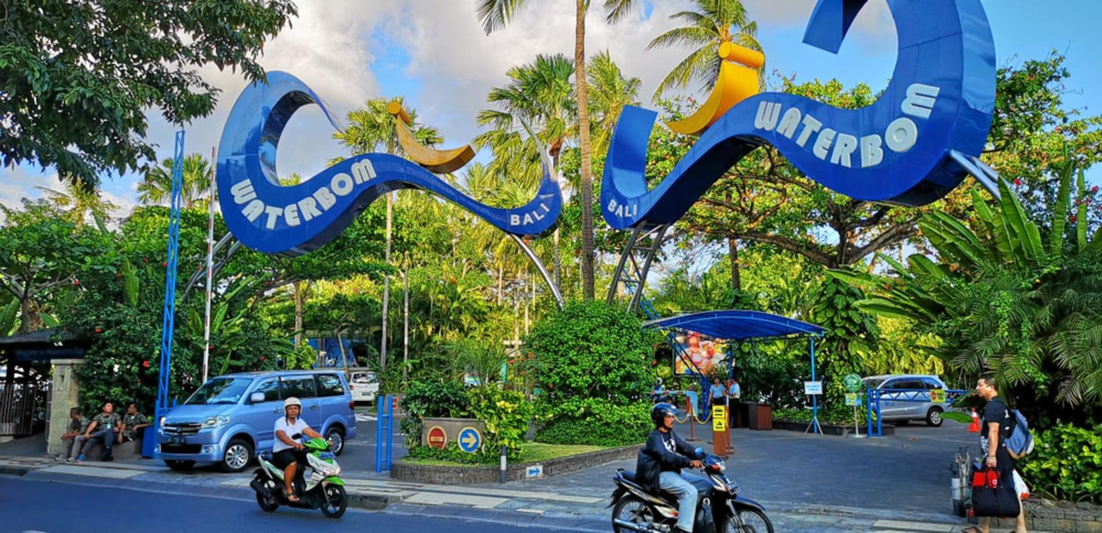 Waterbom Bali Tickets @ Flat 23% Off