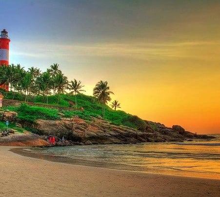 Kerala Retreat