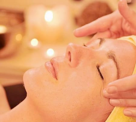 Spa Party For Special Occasions in Bangalore