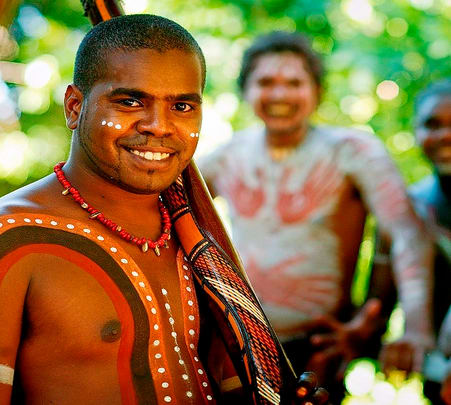 Aboriginal and Cultural Tour of Cairns