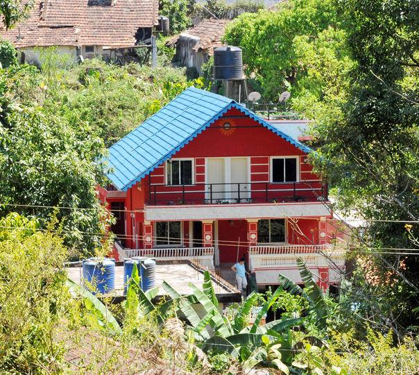 Scenic Homestay in Madikeri